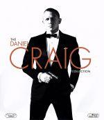 007/ダニエル・クレイグ ブルーレイコレクション<3枚組>(Blu-ray Disc)(BLU-RAY DISC)(DVD)