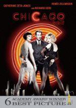 シカゴ(通常)(DVD)