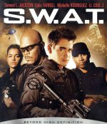 S.W.A.T.(Blu-ray Disc)(BLU-RAY DISC)(DVD)
