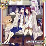 ラジオCD iM@STUDIO Vol.17(2DVD+CD)(通常)(DVD)