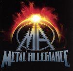 メタル・アリージェンス(初回生産限定盤)(DVD付)(DVD1枚付)(通常)(CDA)
