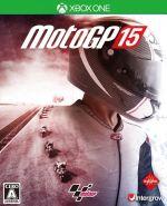 MotoGP 15(ゲーム)