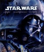 スター・ウォーズ オリジナル・トリロジー ブルーレイコレクション(Blu-ray Disc)(BLU-RAY DISC)(DVD)