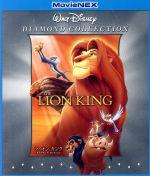 ライオン・キング ダイヤモンド・コレクション MovieNEX ブルーレイ+DVDセット(Blu-ray Disc)(BLU-RAY DISC)(DVD)