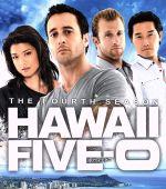 Hawaii Five-0 シーズン4 <トク選BOX>(通常)(DVD)