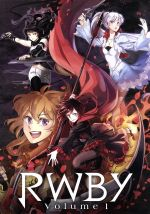 RWBY Volume1(通常版)(Blu-ray Disc)(BLU-RAY DISC)(DVD)