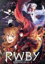 RWBY Volume1(通常)(DVD)