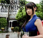 SMASHING ANTHEMS(初回限定盤)(Blu-ray Disc付)(BOX、BD1枚、フォトブック付)(通常)(CDA)