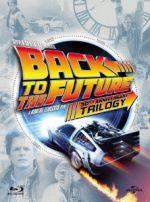 バック・トゥ・ザ・フューチャー トリロジー 30thアニバーサリー・デラックス・エディション ブルーレイBOX(Blu-ray Disc)(BLU-RAY DISC)(DVD)