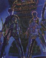 SUPER JUNIOR-D&E JAPAN TOUR 2015 -PRESENT-(初回生産限定版)(Blu-ray Disc)(BOX、40Pフォトブック付)(BLU-RAY DISC)(DVD)