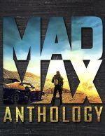 マッドマックス アンソロジー ブルーレイセット(初回限定生産版)(Blu-ray Disc)