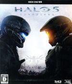 Halo 5:Guardians(ゲーム)