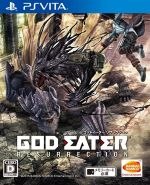 GOD EATER RESURRECTION(ゲーム)
