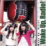 DJCD「Wake Up,Radio!vol.1」(DVD付)(通常)(CDA)