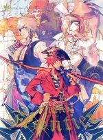 うたの☆プリンスさまっ♪シアターシャイニング Pirates of the Frontier(初回生産限定盤)(三方背ケース、シアターパンフレット、台本、レプリカチケット、B2ポスター付)(通常)(CDA)