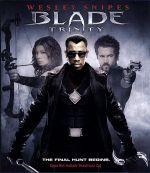 ブレイド3(Blu-ray Disc)(BLU-RAY DISC)(DVD)