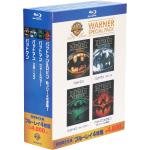 バットマン ワーナー・スペシャル・パック(初回限定生産版)(Blu-ray Disc)(BLU-RAY DISC)(DVD)