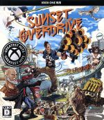 Sunset Overdrive(ゲーム)