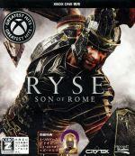 Ryse:Son of Rome(ゲーム)