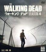 ウォーキング・デッド コンパクト DVD-BOX シーズン4(通常)(DVD)