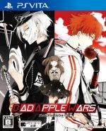 BAD APPLE WARS(ゲーム)
