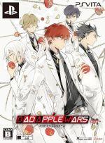 BAD APPLE WARS <限定版>(小冊子、CD付)(初回限定版)(ゲーム)