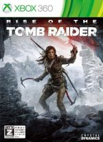 Rise of the Tomb Raider(ゲーム)