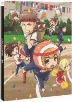 進撃!巨人中学校2(Blu-ray Disc)(BLU-RAY DISC)(DVD)