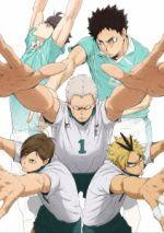 ハイキュー!!セカンドシーズン Vol.7(Blu-ray Disc)(BLU-RAY DISC)(DVD)