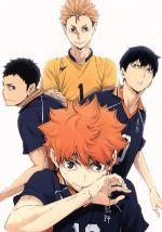 ハイキュー!!セカンドシーズン Vol.5(通常)(DVD)