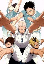 ハイキュー!!セカンドシーズン Vol.7(通常)(DVD)