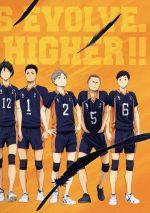 ハイキュー!!セカンドシーズン Vol.9(通常)(DVD)