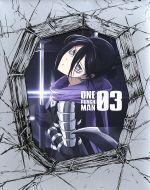 ワンパンマン 3(特装限定版)(Blu-ray Disc)(三方背ケース、CD1枚、ブックレット付)(BLU-RAY DISC)(DVD)