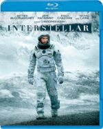インターステラー(Blu-ray Disc)(BLU-RAY DISC)(DVD)