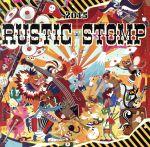 RUSTIC STOMP 2015(通常)(CDA)