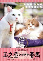 いやし猫 DVD 猫侍 玉之丞ときどき春馬(通常)(DVD)