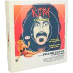 ロキシー・ザ・ムーヴィー 【デラックス・エディション】(初回完全生産限定版)(Blu-ray Disc)(LPサイズBOX、CD1枚、カセット、紙ジャケット2種、Tシャツ、ロキシー読本付)(BLU-RAY DISC)(DVD)
