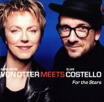 【輸入盤】Anne Sofie von Otter meets Elvis Costello: For the Stars(通常)(輸入盤CD)