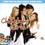 【輸入盤】The Cheetah Girls(通常)(輸入盤CD)