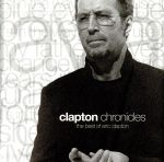 【輸入盤】Clapton Chronicles: The Best of Eric Clapton(通常)(輸入盤CD)