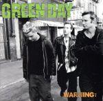 【輸入盤】Warning(通常)(輸入盤CD)