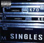 【輸入盤】Singles(通常)(輸入盤CD)