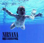【輸入盤】Nevermind(通常)(輸入盤CD)