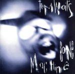 【輸入盤】Bone Machine(通常)(輸入盤CD)