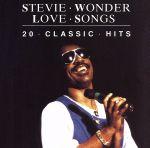【輸入盤】Love Songs: 20 Classic Hits(通常)(輸入盤CD)