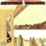 【輸入盤】Innervisions(通常)(輸入盤CD)