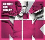 【輸入盤】Greatest Hits... So Far!!!(通常)(輸入盤CD)