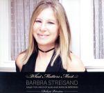【輸入盤】What Matters Most: Barbra Streisand sings the lyric of Alan and Marilyn Bergman(通常)(輸入盤CD)