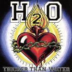 【輸入盤】Thicker Than Water(通常)(輸入盤CD)