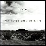 【輸入盤】New Adventures in Hi Fi(通常)(輸入盤CD)